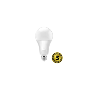 Solight LED Žárovka SAMSUNG CHIP E27/18W/230V 3000K SL0481
