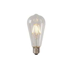 Lucide LED žárovka ST64 E24/5W/230V - Lucide 49015/05/60 LC0661