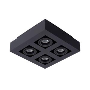 Lucide Lucide 09119/20/30 - LED Stmívatelné bodové svítidlo XIRAX 4xGU10/5W/230V LC2436