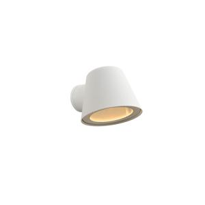 Lucide Lucide 14881/05/31 - LED venkovní nástěnné svítidlo DINGO-LED 1xGU10/4,5W/230V IP44 LC1216