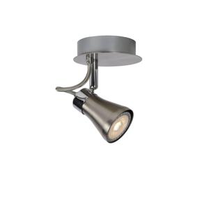 Lucide Lucide 17992/05/12 - LED bodové svítidlo BOLO 1xGU10/4,5W/230V chrom LC1348