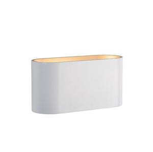 Lucide Lucide 23254/01/31 - Nástěnné svítidlo XERA 1xG9/42W/230V bílé LC0559