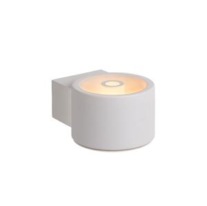 Lucide Lucide 33257/01/31 - Koupelnové nástěnné svítidlo VITA 1xG9/40W/230V bílé LC1846