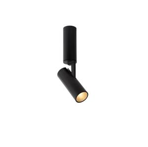 Lucide Lucide 35909/13/30 - LED bodové svítidlo GREG LED/13W/230V černé LC0772