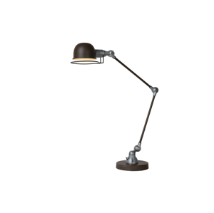 Lucide Lucide 45652/01/97 - Stolní lampa HONORE 1xE14/40W/230V LC0844