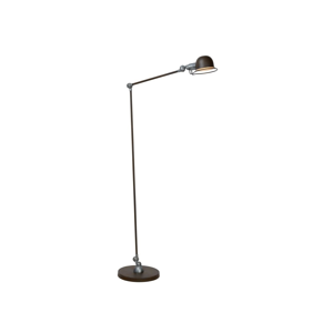 Lucide Lucide 45752/01/97 - Stojací lampa HONORE 1xE14/40W/230V LC0845
