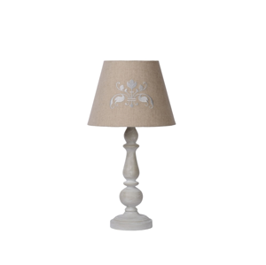 Lucide Lucide 71536/48/41 - Stolní lampa ROBIN 1xE27/40W/230V LC2104