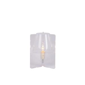 Lucide Lucide 71550/01/60 - Stolní lampa TRIPLI 1xE14/11W/230V čirá LC2111