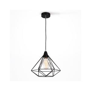 Light4home Lustr na lanku DIAMOND 1xE27/60W/230V 30 cm LH0280