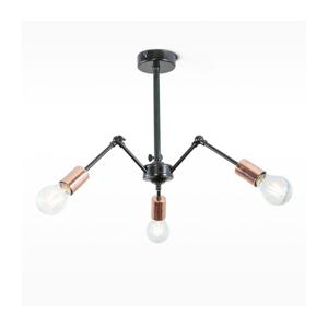 Light4home Lustr na tyči ALFA 3xE27/60W/230V LH0345