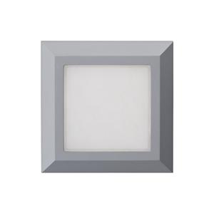 Luxera Luxera 48315 - LED venkovní osvětlení RADIX 45xLED SMD/3,5W/230V 48315