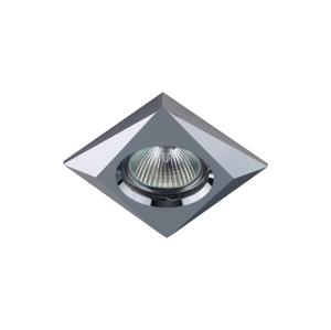 Luxera Luxera 71018 - Podhledové svítidlo ELEGANT 1xGU10/50W/230V 71018