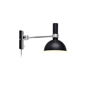 Markslöjd Markslöjd 106853 - Stmívatelné nástěnné svítidlo LARRY 1xE27/60W/230V ML0179