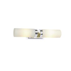 Markslöjd Markslöjd 234844, 450712 - Koupelnové nástěnné svítidlo STELLA 2xE14/40W/230V IP44 ML0271