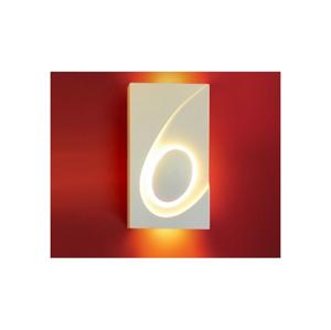 MW-8185 - Nástěnné svítidlo KOMETA 1xE14/40W/230V SA00130