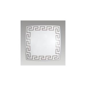 Prezent Nástěnné stropní svítidlo DELTA 1xE27/60W 45039 F