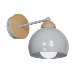 Luminex Nástěnné svítidlo DAMA 1xE27/60W/230V LU0632