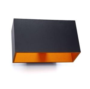 Auhilon Nástěnné svítidlo IDEA 1xG9/40W/230V AU0080