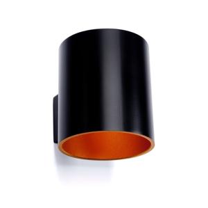 Auhilon Nástěnné svítidlo INSPIRE 1xG9/40W/230V AU0076