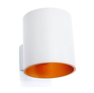 Auhilon Nástěnné svítidlo INSPIRE 1xG9/40W/230V AU0077