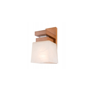 Lamkur Nástěnné svítidlo KUBUS 1xE27/60W/230V LA11646