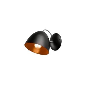 Lamkur Nástěnné svítidlo LIVIA 1xE27/60W/230V LA28569