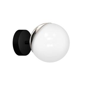Luminex Nástěnné svítidlo SPHERE 1xE14/60W/230V LU8870