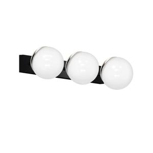 Luminex Nástěnné svítidlo SPHERE 3xE27/60W/230V LU8872