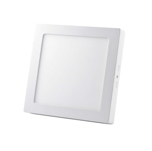 Nedes Nedes LPL423 - LED Panel přisazený LED/12W/4000 čtverec ND3104