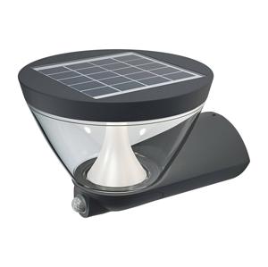 Osram Osram - LED Solární nástěnné svítidlo se senzorem ENDURA 1xLED/6,5W/230V IP44 P2609