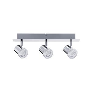 Paulmann Paulmann 60375 - LED Bodové svítidlo PEARL 3xLED/3,2W/230V W0447