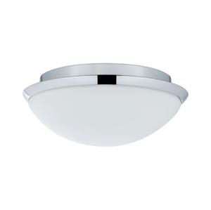 Paulmann Paulmann 70299 - Koupelnové stropní svítidlo BIABO 1xE27/60W/230V W0547