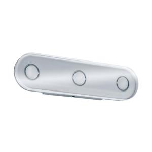 Paulmann Paulmann 70427 - LED Koupelnové osvětlení zrcadla THETA 1xLED/13,5W/230V IP44 W0714