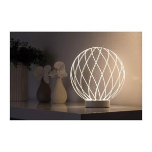 Paulmann Paulmann 79534 - LED Stolní lampa MESH LED/3W/230V W0803D