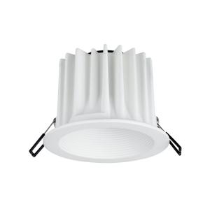 Paulmann Paulmann 92635 - LED Koupelnové podhledové svítidlo HELIA LED/8,7W/700mA 2700K IP65 bílá W0540