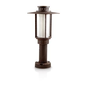 Philips Philips 15322/86/16 - Venkovní lampa MyGarden ORIGIN 1xE27/14W/230V IP44 M4206