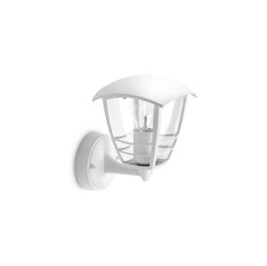 Philips 15380/31/16 - Venkovní nástěnné svítidlo MYGARDEN CREEK E27/60W/230V