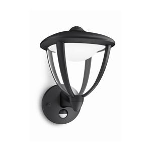 Philips Philips 15479/30/16 - LED venkovní osvětlení ROBIN s čidlem 1xLED/4,5W/230V P0870