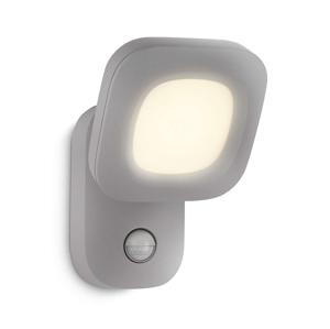 Philips Philips 17276/87/16 - LED Venkovní nástěnné svítidlo MY GARDEN CLOUD LED/3W/230V P2528