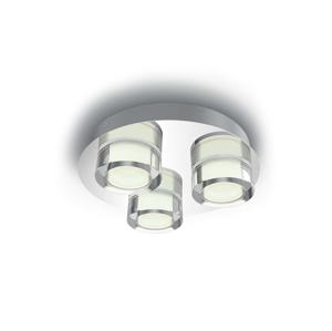 Philips 34172/11/P0 - LED koupelnové svítidlo MYBATHROOM RESORT 3xLED/4,5W/230V