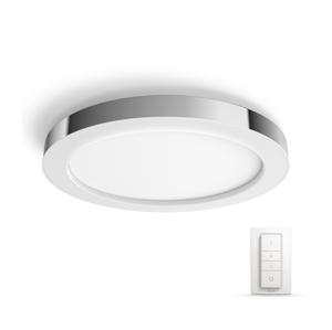 Philips Philips 34350/11/P7 - LED Stmívatelné koupelnové stropní svítidlo HUE ADORE LED/40W/230V P2503