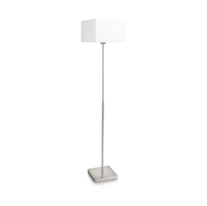 Philips Philips 36678/31/16 - Stojací lampa MYLIVING ELY 1xE27/70W/230V P1002