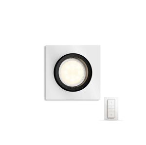 Philips Philips 50421/48/P7 - LED Stmívatelné podhledové svítidlo HUE MILLISKIN 1xGU10/5,5W P2398