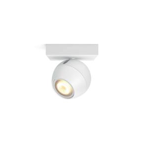 Philips Philips 50471/31/P8 - LED Stmívatelné bodové svítidlo HUE BUCKRAM 1xGU10/5,5W P2384