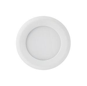 Philips 59521/31/P1 - LED podhledové svítidlo MARCASITE 1xLED/9W/230V