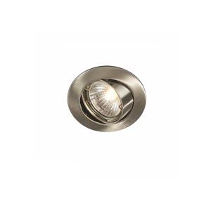 Philips Philips 59770/17/12 - Koupelnové podhledové svítidlo BOMBAY 1xGU10/50W/230V P2177