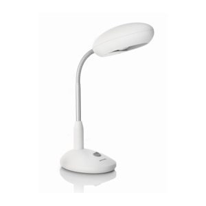 Philips Philips 69225/31/16 - Stolní lampa MY HOME OFFICE 1xE27/11W/230V P0679