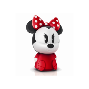 Philips Philips 71710/31/16 - dětská lampa DISNEY SOFTPAL MINNIE LED/1W/230V P0742