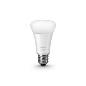 Philips LED stmívatelná žárovka Philips HUE WHITE AMBIANCE 1xE27/9,5W/230V - 8718696548738 P1742