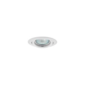 Greenlux Podhledové svítidlo AXL 2115 1xMR16/50W bílá - GXPP030 GXPP030